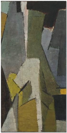 Nicolas de Staël (1914-1955)