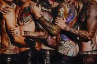 Tattoo, Los Angeles, VMAN, 2008