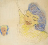 Édouard Vuillard (1868-1940)