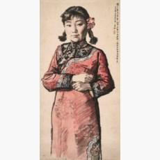 JIANG ZHAOHE (1904-1986)