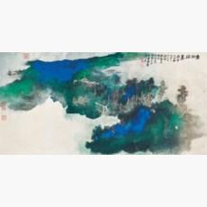 ZHANG DAQIAN (1899-1983