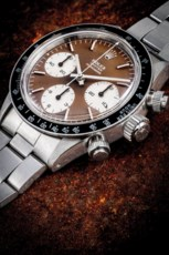 ROLEX. A ONE-OF-A-KIND AND HIG