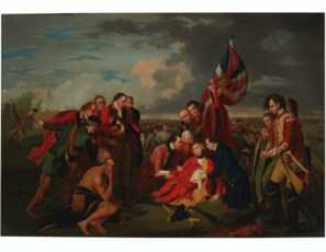 After Benjamin West (late 18th