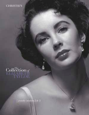 The Collection of Elizabeth Ta auction at Christies