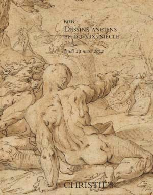 Dessins Anciens et du XIXème S auction at Christies