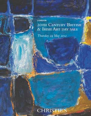 20th Century British & Irish A auction at Christies