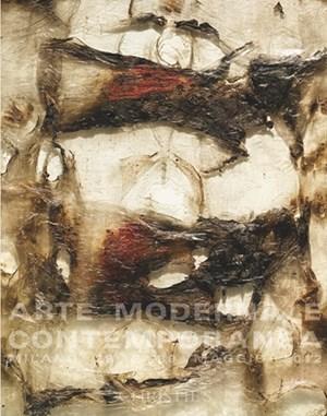 Arte Moderna e Contemporanea auction at Christies