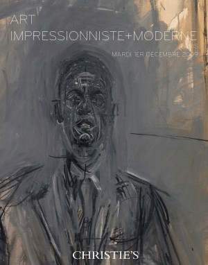 Art Impressionniste et Moderne auction at Christies