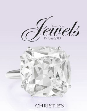 New York Jewels  auction at Christies