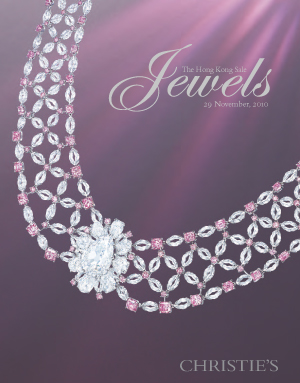 Jewels The Hong Kong Sale