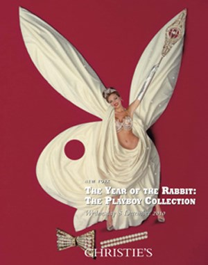The Year of the Rabbit: The Pl auction at Christies