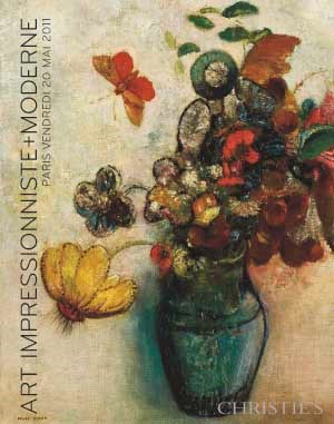 Art Impressioniste et Moderne auction at Christies