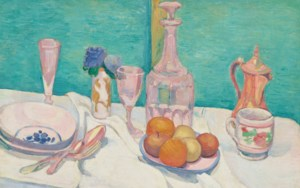 Impressionist and Modern Art D auction at Christies