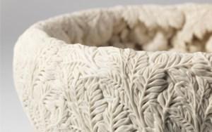 Reshaped - Ceramics Through Ti auction at Christies