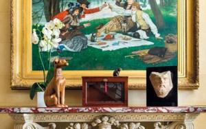 An Adventurous Spirit: An Impo auction at Christies