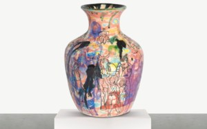 Modern | British & Irish Art  auction at Christies