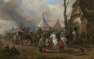 Old Masters Evening Sale auction at Christies