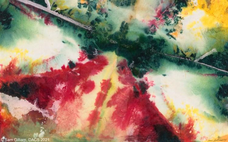 First Open: Post-War and Contemporary Art Online