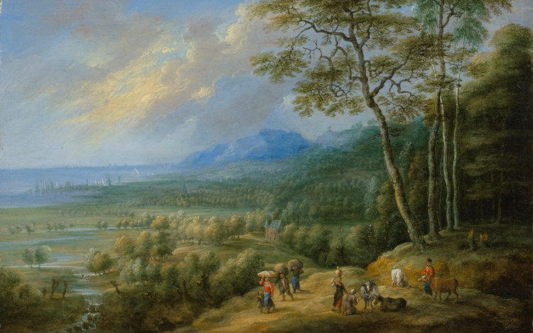 Old Master Paintings and Sculpture Online