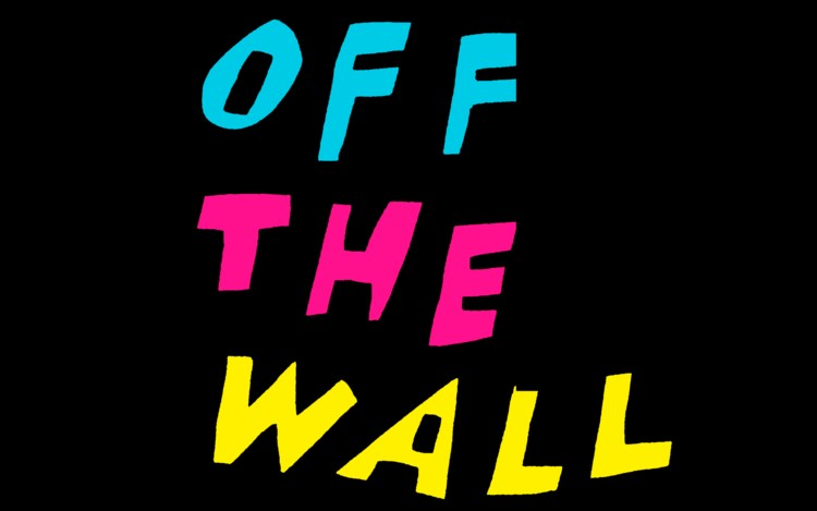 Off the Wall: Basquiat to Banksy