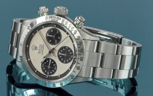 Rare Watches auction at Christies