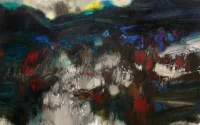 Zao Wou Ki 10 Things To Know About His Life And Art