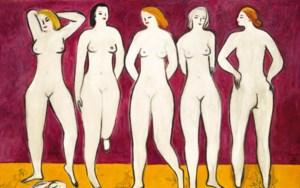 二十世紀及當代藝術  晚間拍賣 auction at Christies