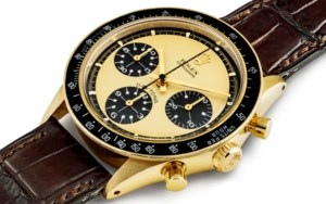 Important Watches and Private  auction at Christies