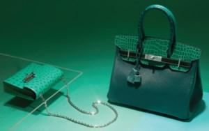 典雅传承:手袋及配饰 auction at Christies