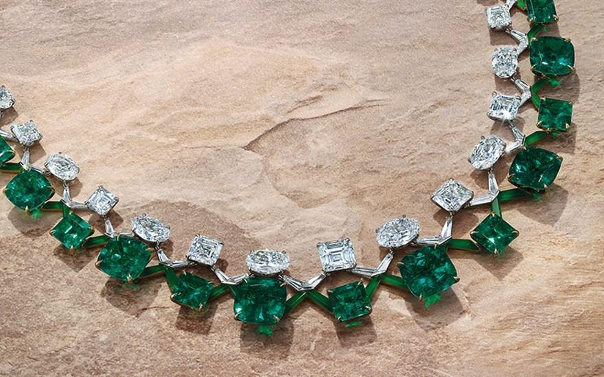 Hong Kong Magnificent Jewels