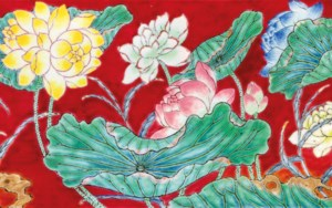 A Dream Realised: Kangxi's Ult auction at Christies