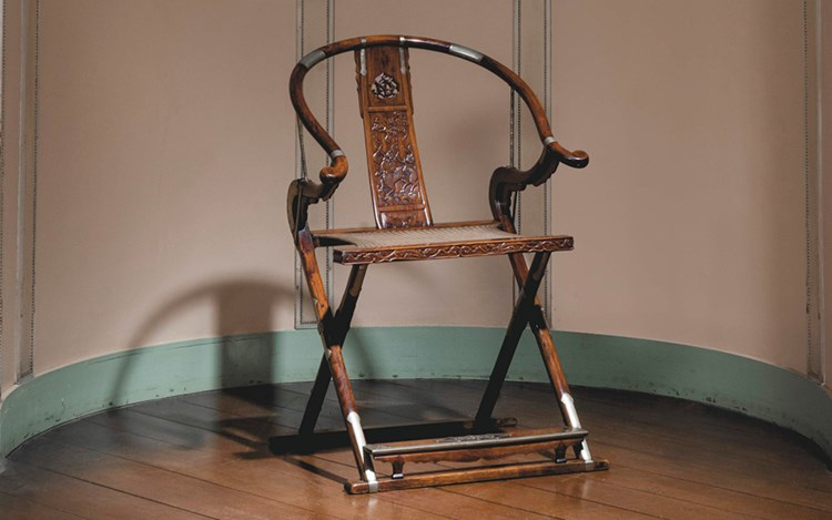 Classical Chinese Furniture from Heveningham Hall