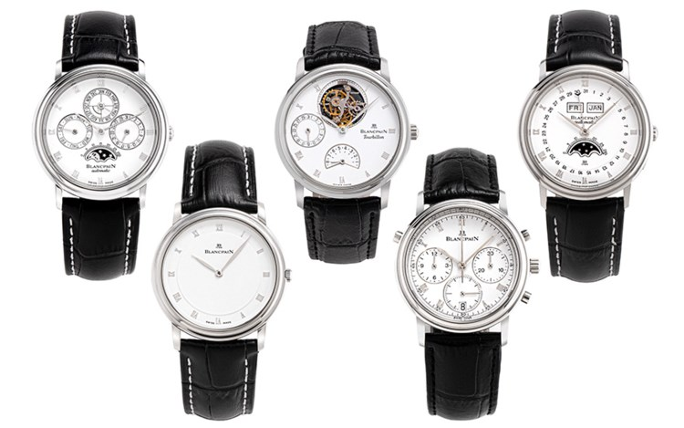 Watches Online: From 1800 to 2010