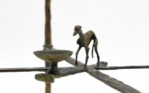 Alberto and Diego Giacometti:  auction at Christies