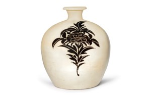 Masterpieces of Cizhou Ware: T auction at Christies