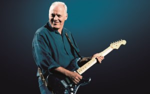 The David Gilmour Guitar Colle auction at Christies