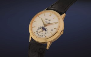 Important Watches and American auction at Christies