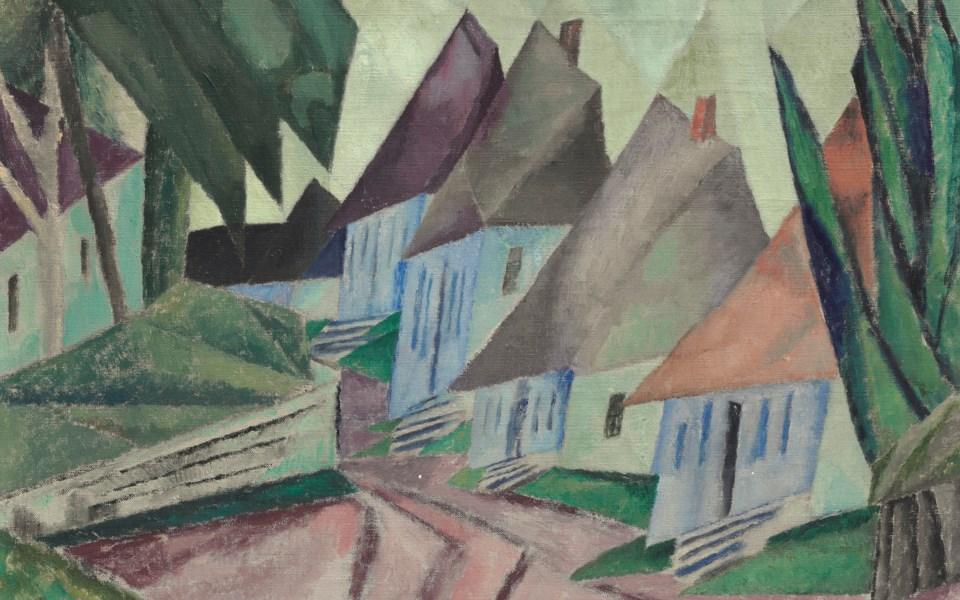 Impressionist and Modern Art Day Sale