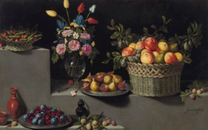 Masterworks from the Estate of auction at Christies