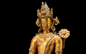 Indian, Himalayan & Southeast  auction at Christies
