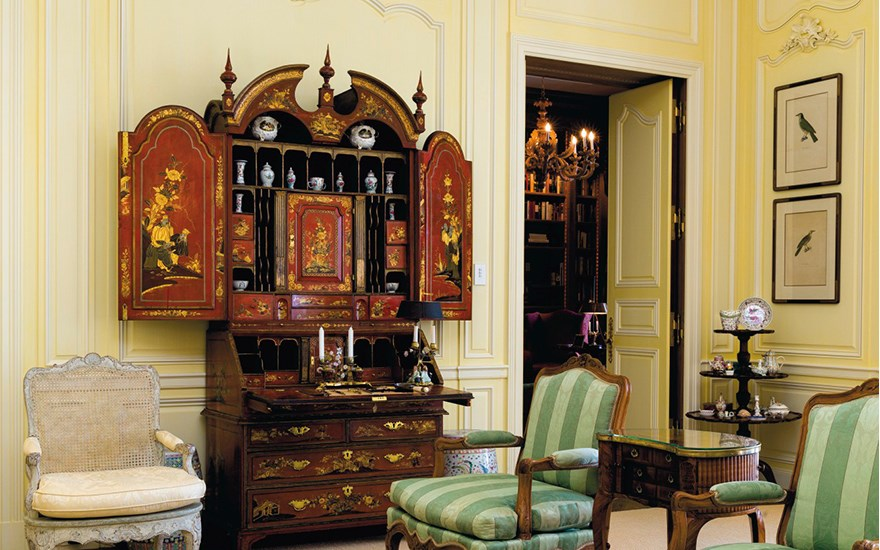 The Collection of Mrs. Henry Ford II: Palm Beach
