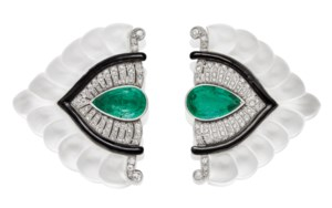 Fine Jewels auction at Christies