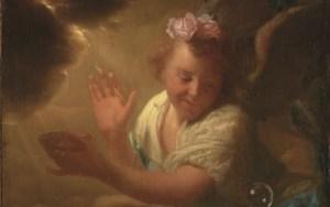 Tableaux anciens et du XIXème  auction at Christies