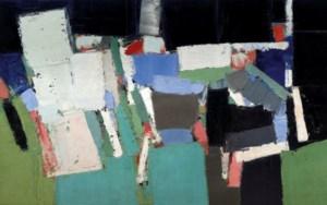 Paris Avant-Garde auction at Christies
