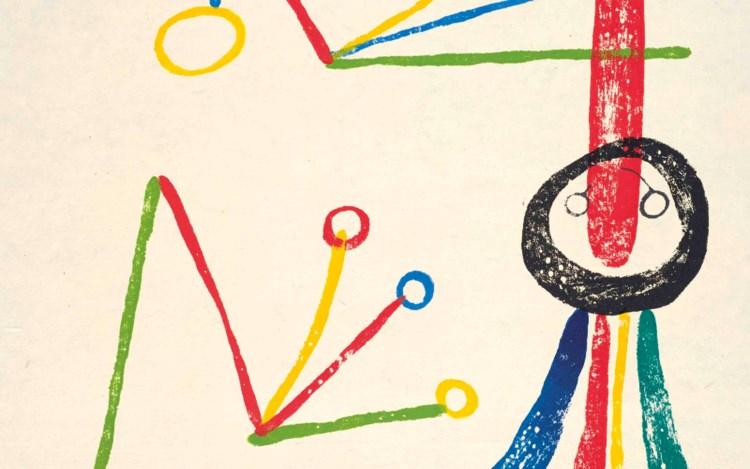 Paul Destribats : une bibliothèque des Avant-gardes, partie III
