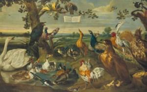 Maîtres Anciens, Peinture - Sc auction at Christies