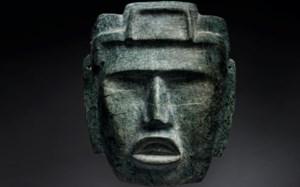 Art précolombien auction at Christies