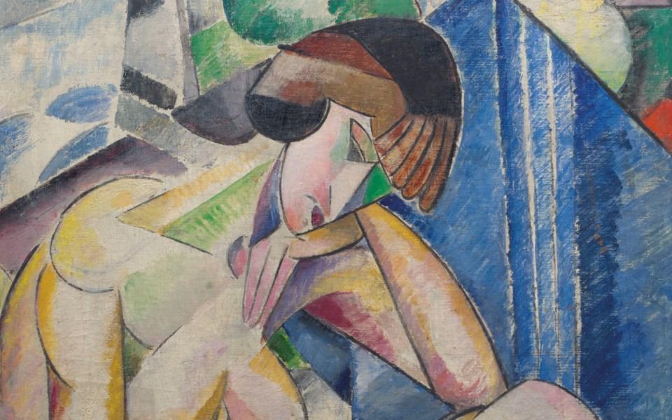 Oeuvres modernes sur papier / Art Impressionniste et Moderne