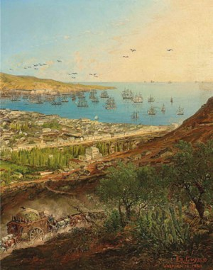 Topographical Pictures auction at Christies