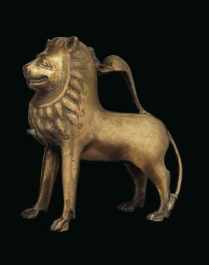 European Sculpture and Works o auction at Christies